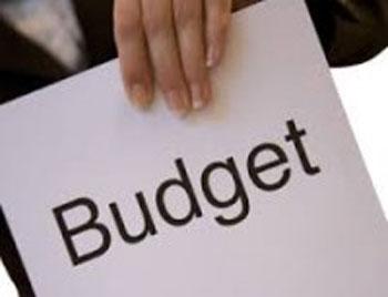 budget kinniya