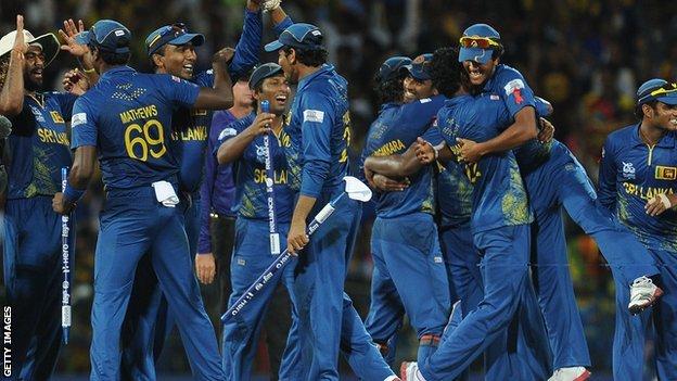 sl t20 cricket team