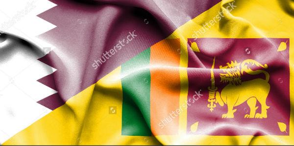 qatar - srilanka