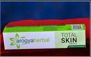 Arogya Herbal