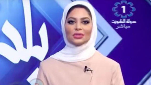 201805241751280470_Kuwaiti-TV-presenter-calls-colleague-handsome-on-air_SECVPF