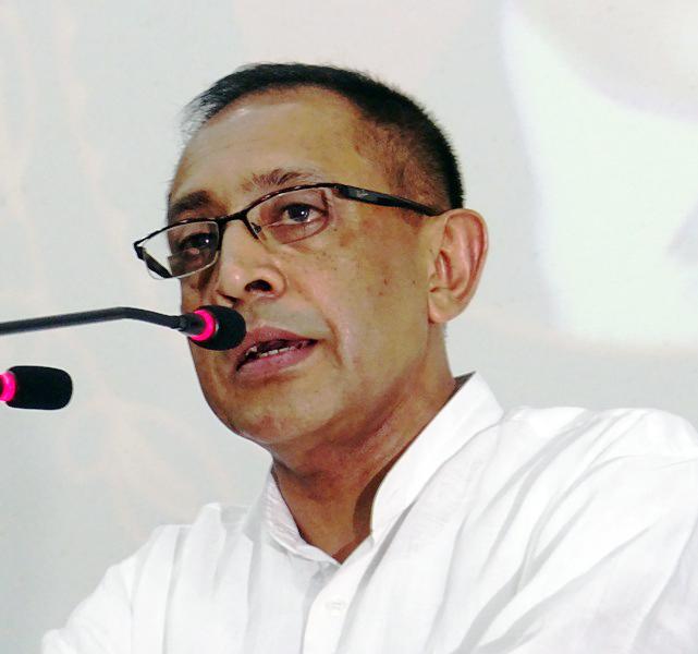 07 Minister Kabeer Cassim