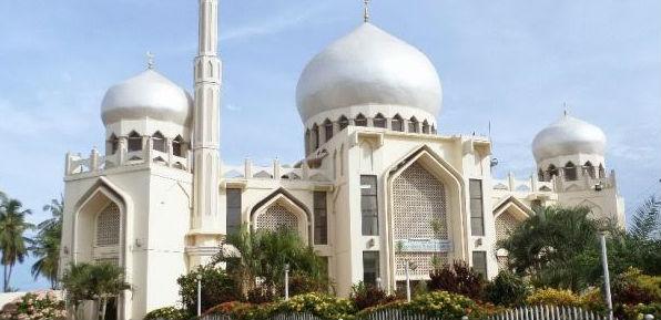 sainthamaruthu-mosque