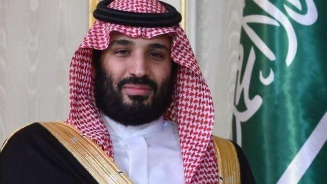 saudi princ